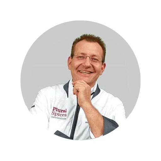 Markus Lindner Partner meine Kochwerkstatt