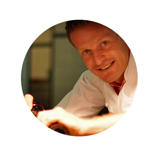 meine Kochwerkstatt Timo Siegmann